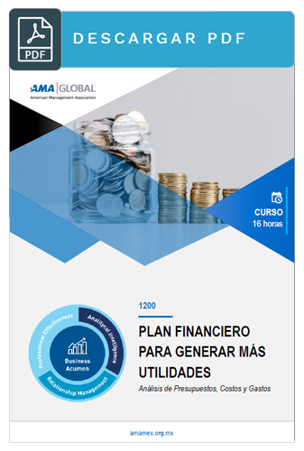 Curso plan financiero